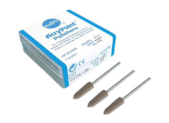 Acrypoint (For Acrylic Materials)
