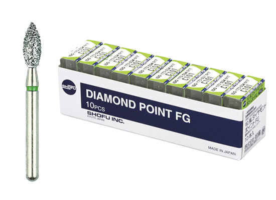 Diamond Points FG – Coarse Grit