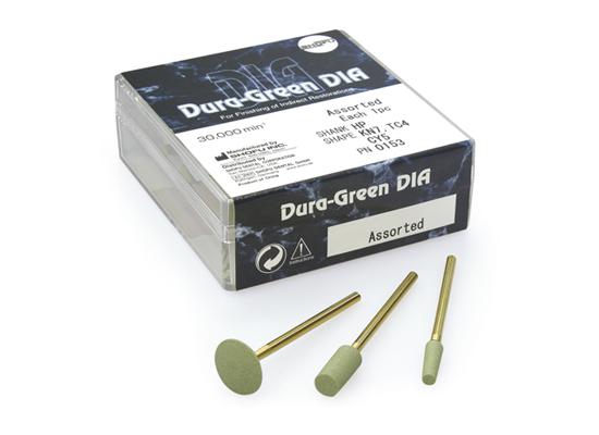 Dura-Green DIA