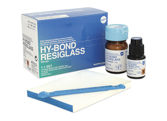 HY-Bond Resiglass