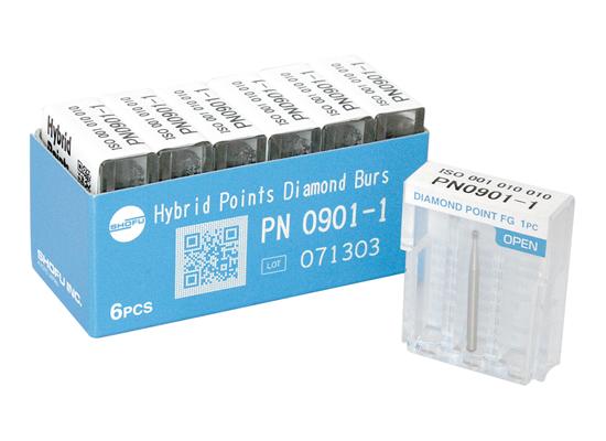 Hybrid Points / T&F Hybrid Points