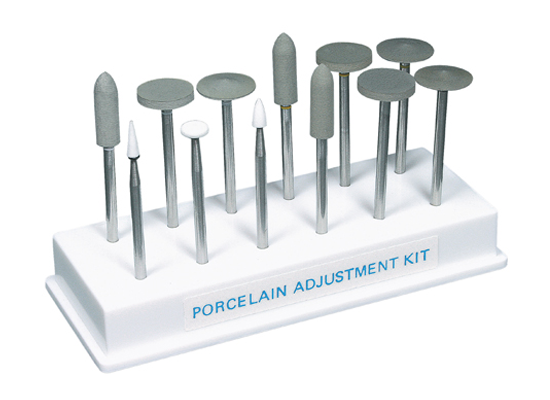 Porcelain Adjustment Kit HP