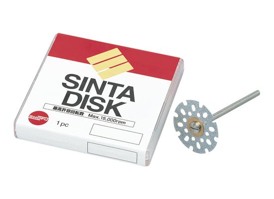 Sinta Disk