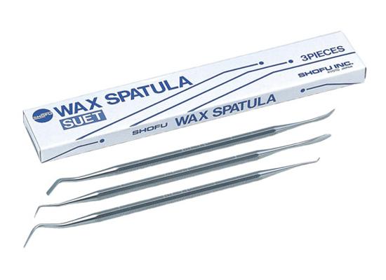 Wax Spatula (SUET)