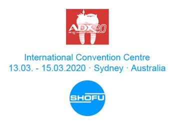ADX20 Sydney · Australia